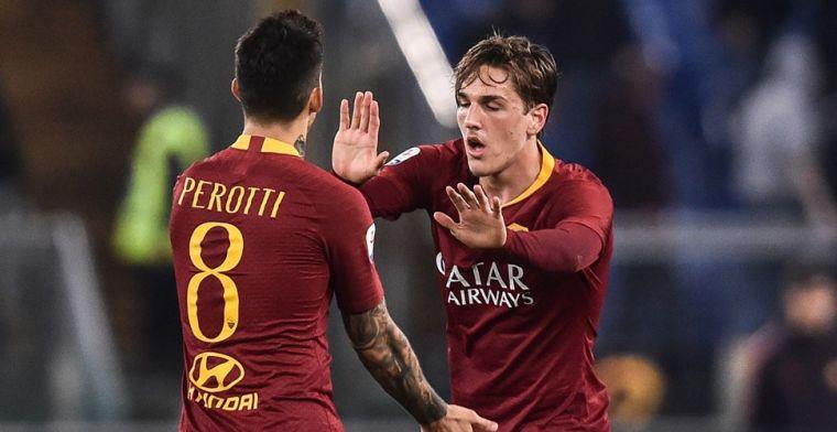 'Wisselmunt voor Nainggolan heeft Europese top aan zijn voeten, Roma zet hoog in'