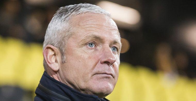 Go Ahead Eagles heeft nieuwe hoofdtrainer te pakken na pijnlijk vertrek Stegeman