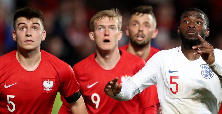 EK U21: Polen, een haalbare maar niet te onderschatten kaart voor de Belgen
