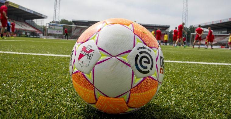 KNVB en FOX 'hard teruggefloten' door Eredivisie-clubs na 'zondagavondplan'