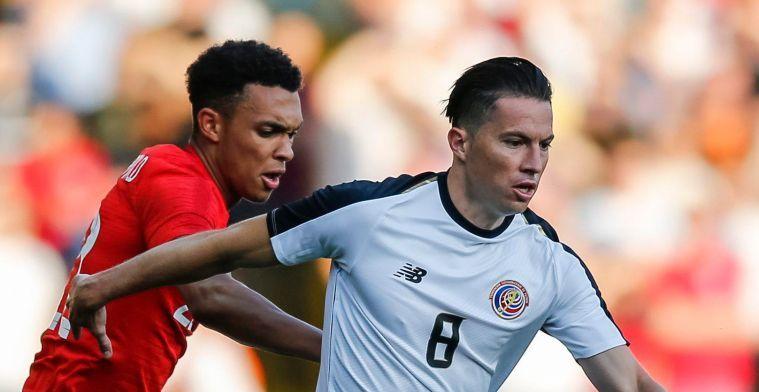 'Club heeft beste papieren voor Costa Ricaan Oviedo, maar krijgt concurrentie'