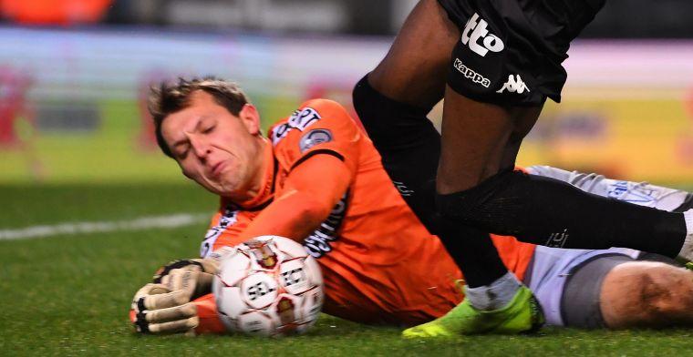 'Voormalig Anderlecht-trainer Van den Brom wil Roef naar FC Utrecht halen'