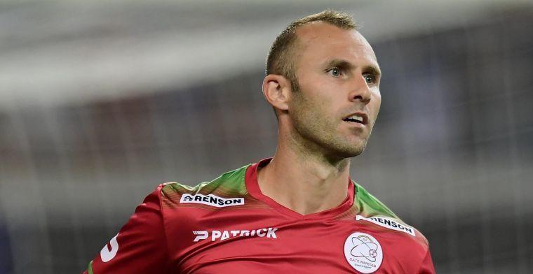Buffel gaat niet voetballen bij Lommel: Onmogelijk om dat plaatje in te vullen
