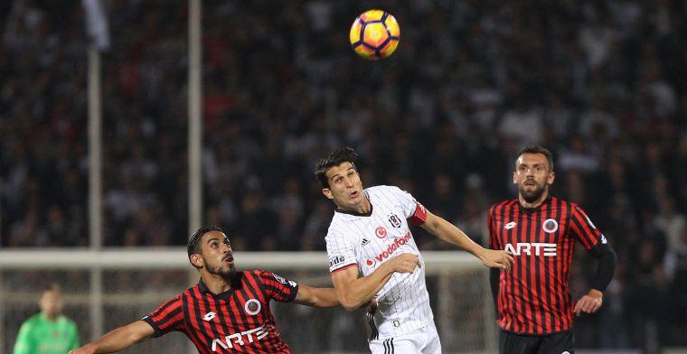 'Anderlecht heeft een oogje op prijsschutter uit de Turkse competitie'