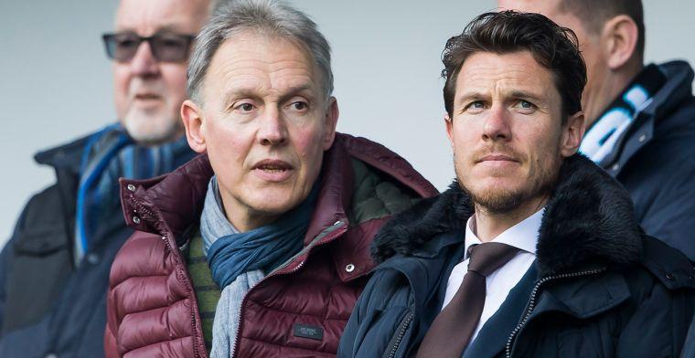 Fledderus en FC Groningen nog lang niet uitgeshopt: Linksback is nog een optie