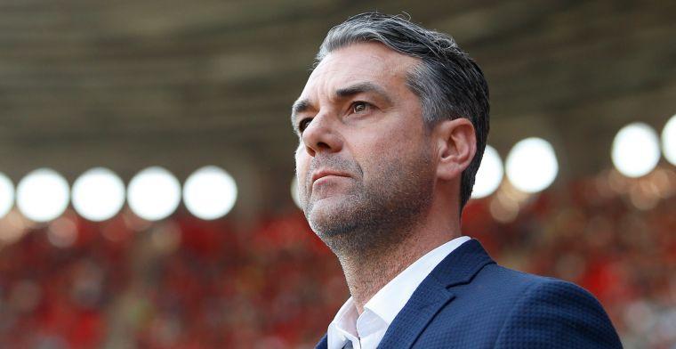 Schrikken bij Twente: 'Bizar om mee te maken, oversteeg het amateurniveau niet'