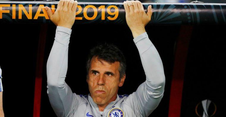 Sky Sports: Chelsea en clubicoon gaan samenwerking na één seizoen weer beëindigen