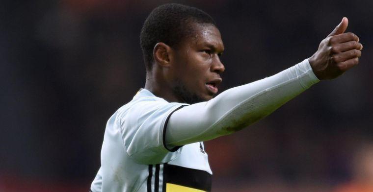 Vertrek op til voor Kabasele: 'Watford biedt hem zelf aan bij andere club'