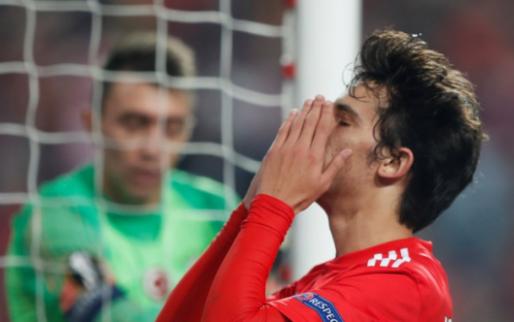 Afbeelding: 'Recordtransfer Felix naar Atlético Madrid wordt in de komende uren afgerond'