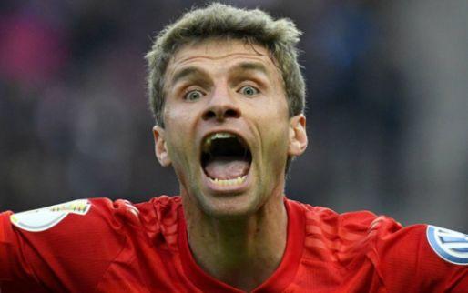 Afbeelding: 'Dilemma voor Bayern München-icoon Müller: astronomisch jaarsalaris lonkt'