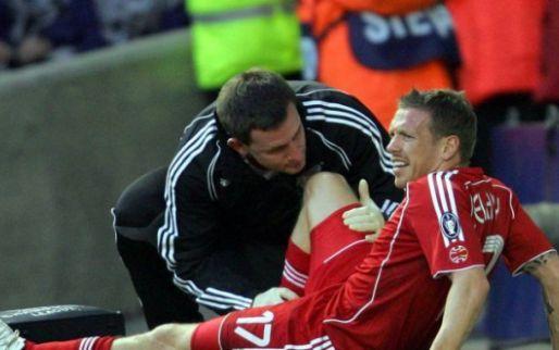 Afbeelding: Anderlecht haalt Bellamy in huis: Moeilijk karakter met een goed hart