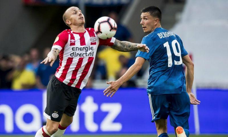 Afbeelding: 'PSV dreigt Angeliño echt te verliezen: droomtransfer naar PSG of Manchester City'