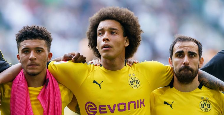 Bayern, opgepast: slagvaardig Dortmund bouwt verder aan indrukwekkend topelftal