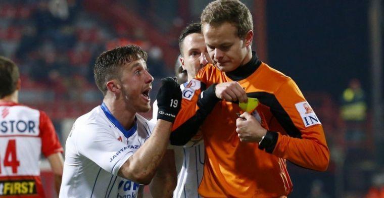 Dejaegere gaat niet naar Anderlecht: Niets van aan, zelf nog geen gesprekken