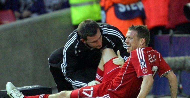 Anderlecht haalt Bellamy in huis: Moeilijk karakter met een goed hart