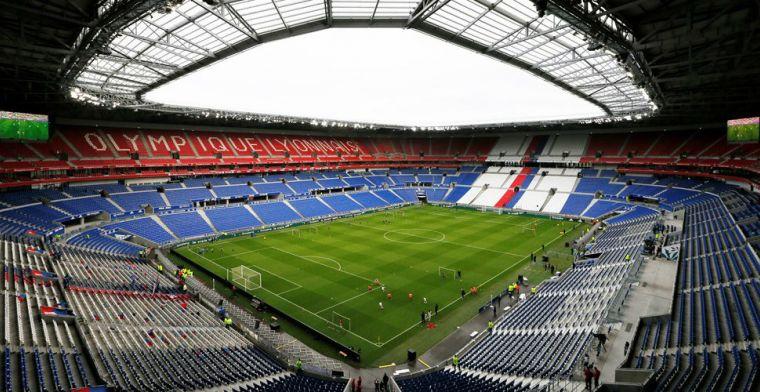 Lyon doet voor twee ton zaken met PSV en haalt 'rijzende ster uit de Lage Landen'