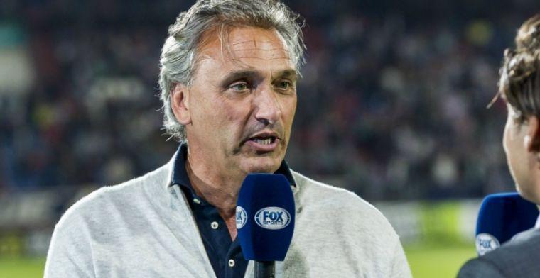 Update: VVV-Venlo presenteert dinsdag nieuwe hoofd- en assistent-trainer
