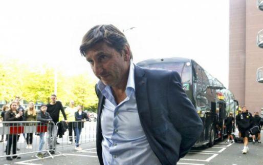 Afbeelding: OFFICIEEL: Nilis wordt assistent van nieuwe hoofdtrainer in Nederland