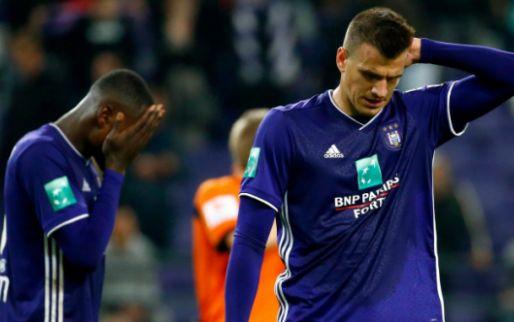 Afbeelding: 'FC Nantes wil na Appiah nog een overbodige speler weghalen bij RSC Anderlecht'