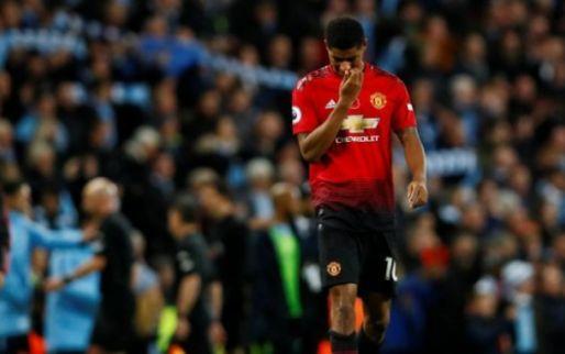 Afbeelding: 'United kan team gaan bouwen rond Rashford: aanvaller zet lichten op groen'