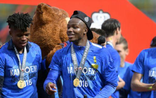 Afbeelding: 'Niet goed genoeg voor Club Brugge, maar nu kan hij naar Engeland'