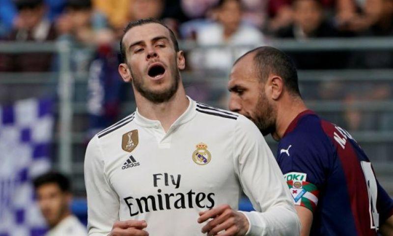 Afbeelding: Zaakwaarnemer Bale heeft slecht nieuws voor United: 'Dat is niet waarschijnlijk'
