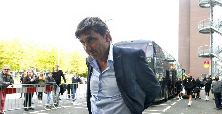 OFFICIEEL: Nilis wordt assistent van nieuwe hoofdtrainer in Nederland