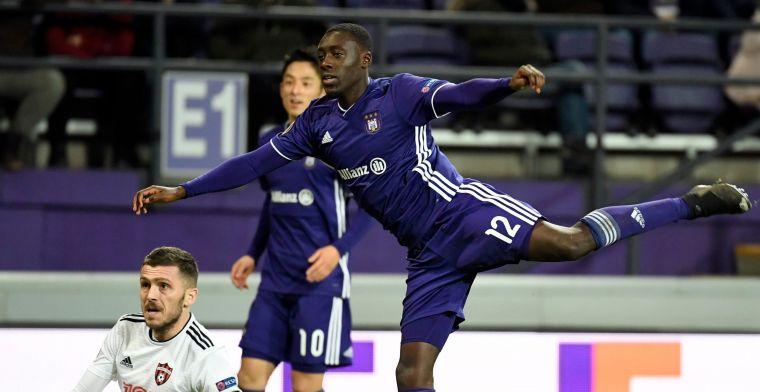 Afscheid bij Anderlecht: 'Transfer van verdediger is volledig rond'