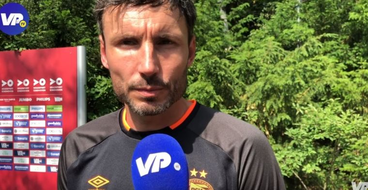 Van Bommel: 'Dat wil niet zeggen dat Afellay niet meer kan voetballen'