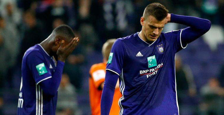 'FC Nantes wil na Appiah nog een overbodige speler weghalen bij RSC Anderlecht'
