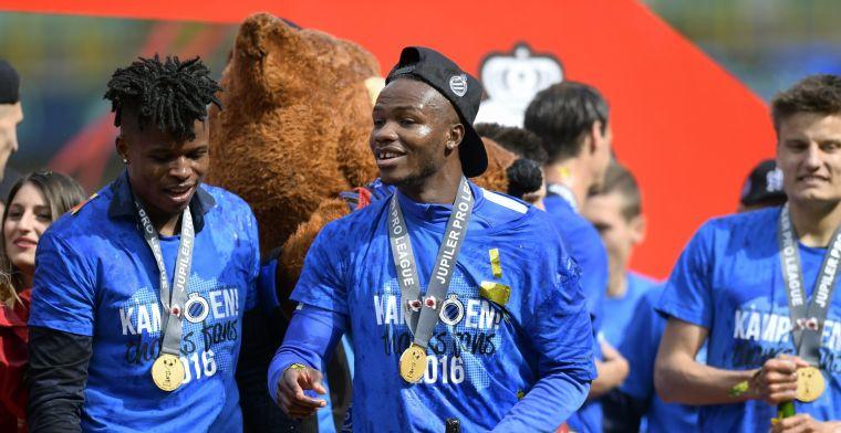 'Niet goed genoeg voor Club Brugge, maar nu kan hij naar Engeland'