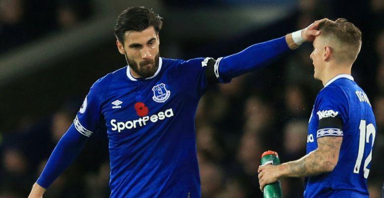 'Brands bereikt akkoord: Everton maakt 25 miljoen over naar Barça'