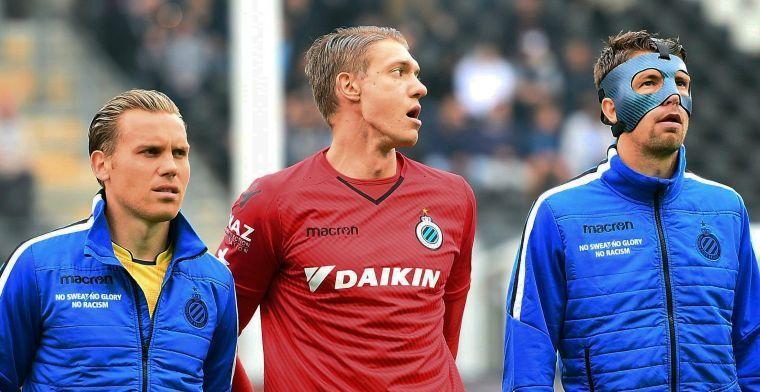 UPDATE: 'Aanbiedingen van Standard en Club Brugge geweigerd, maar Butez vertrekt'