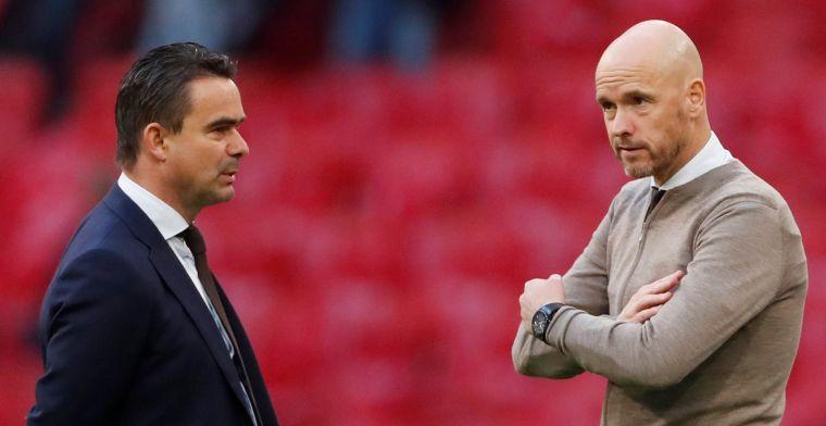 Afscheid bij Ajax: zes overbodige spelers die Overmars kan verhuren of verkopen