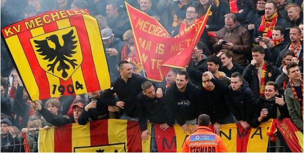 OFFICIEEL: Claes zwaait KV Mechelen uit, maar blijft in de Proximus League