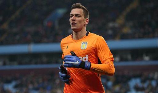 Afbeelding: 'Nantes mikt naast Anderlecht-trio ook nog op ex-doelman van KAA Gent'