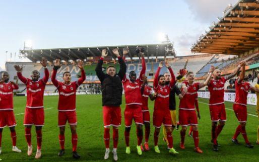Afbeelding: 'Antwerp ziet winteraankoop al vertrekken, AEK Athene shopt opnieuw in België'