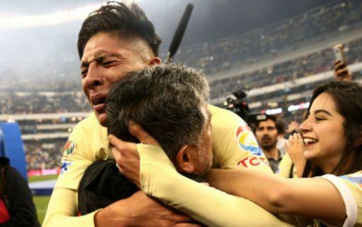 Afbeelding: Herrera geeft boost aan Ajax en PSV: Mexicaans doelwit lijkt te transfereren