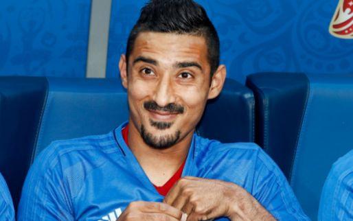 Afbeelding: 'Misschien wil ik weer dicht bij huis voetballen, bij een mooie Eredivisie-club'