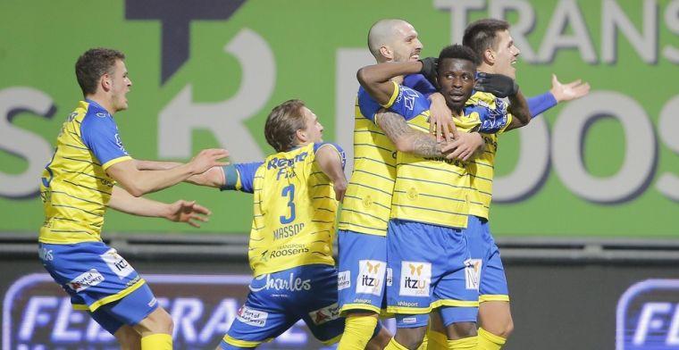 Ampomah bevestigt interesse Club Brugge, verontschuldigingen aan Waasland-Beveren