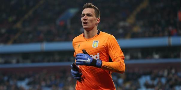'Nantes mikt naast Anderlecht-trio ook nog op ex-doelman van KAA Gent'