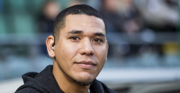 'Ik denk dat de mensen bij PSV zich ook zorgen aan het maken zijn'