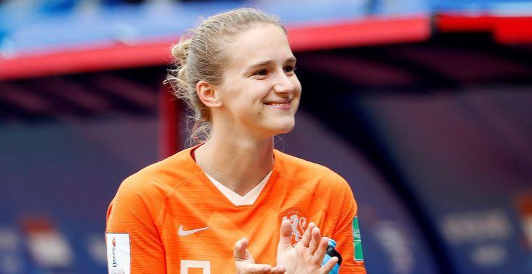 'Ik ben fan van Feyenoord, als afsluiter zou dat zeker mooi zijn voor mij'