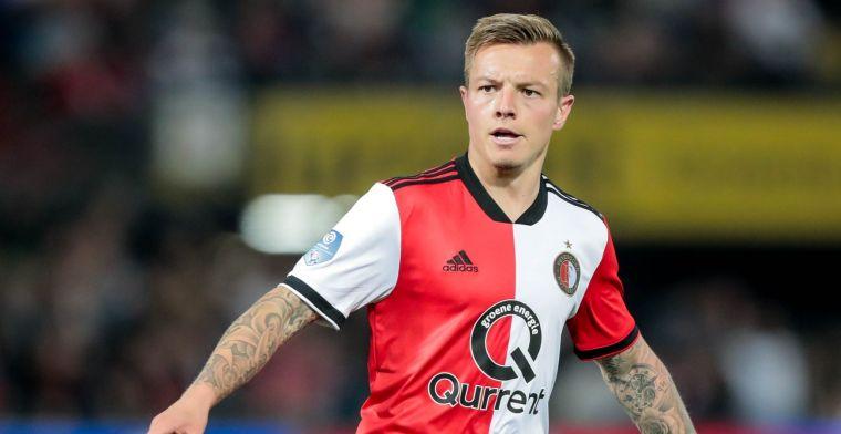 'Clasie bereikt persoonlijk akkoord: definitieve Eredivisie-terugkeer dichterbij'