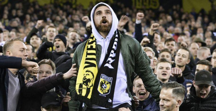 'Als ik nu zou teruggaan naar Nederland, ben ik de sterkste van de Eredivisie'