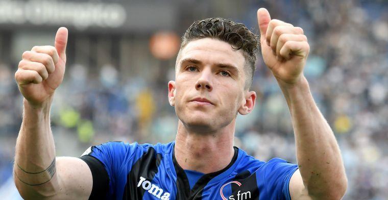 'Gosens zet Champions League-debuut op het spel voor Bundesliga-droom'