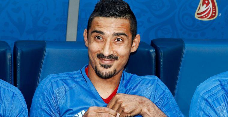 'Misschien wil ik weer dicht bij huis voetballen, bij een mooie Eredivisie-club'