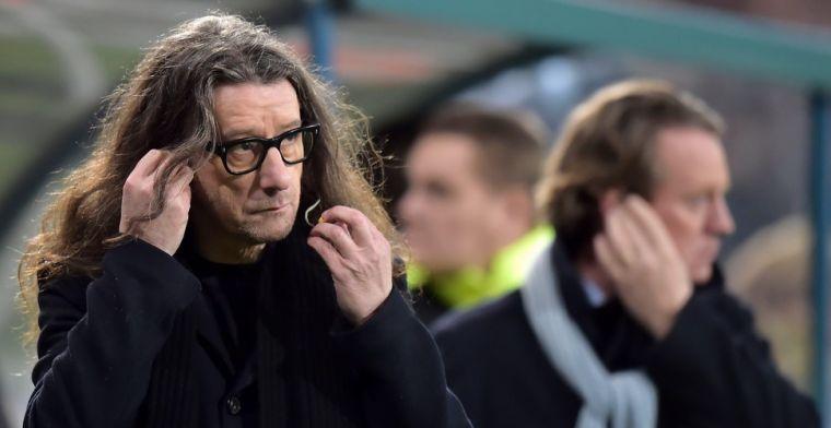 'WK vrouwenvoetbal had niet moeten doorgaan, vrouwen kunnen niet voetballen'