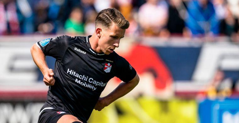 Bod van FC Groningen: 'Kijken of de gelimiteerde transfersom van toepassing is'