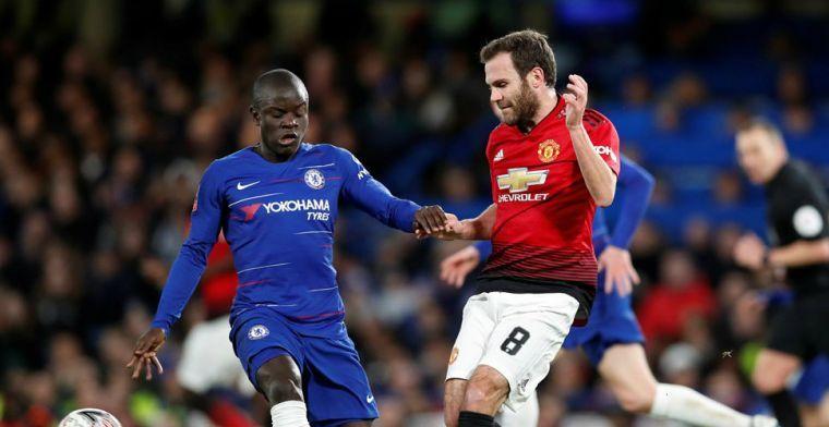 Manchester United en 'de ultieme professional' brengen contractnieuws naar buiten